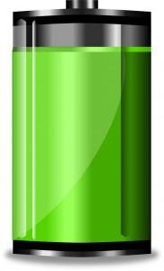素材 電池 みどり lgi01a201402280100