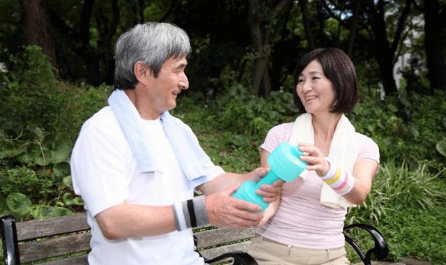 老化による筋肉の衰えは防止できる!立ち上がれ、日本男爺! まとめ