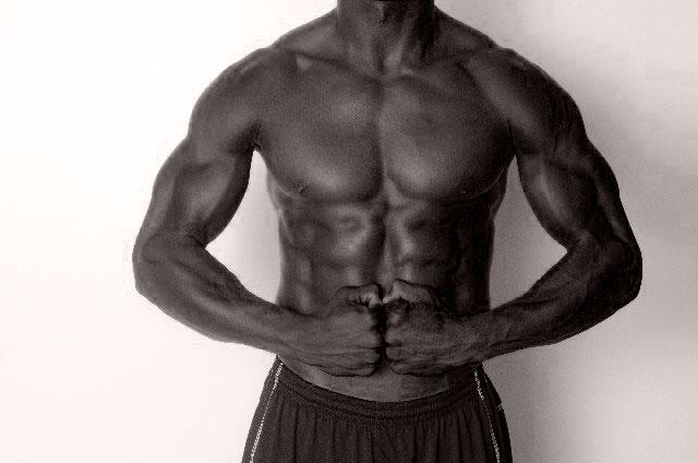 筋肉は何故発達するか