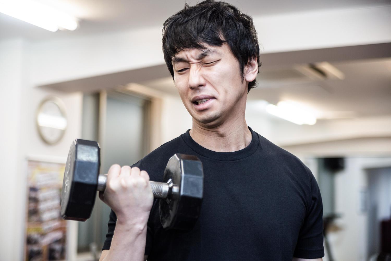 筋力トレーニングは重さではなくやり方にこだわるべき!?